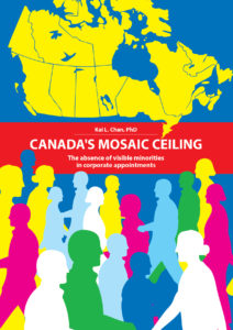 Canada's Mosaic Ceiling