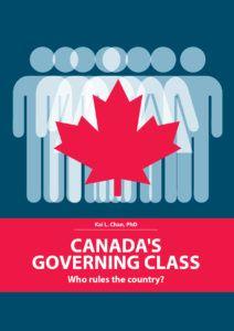 KLC Canada Governing Class L-01
