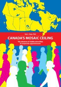 Canada's Mosaic Ceiling
